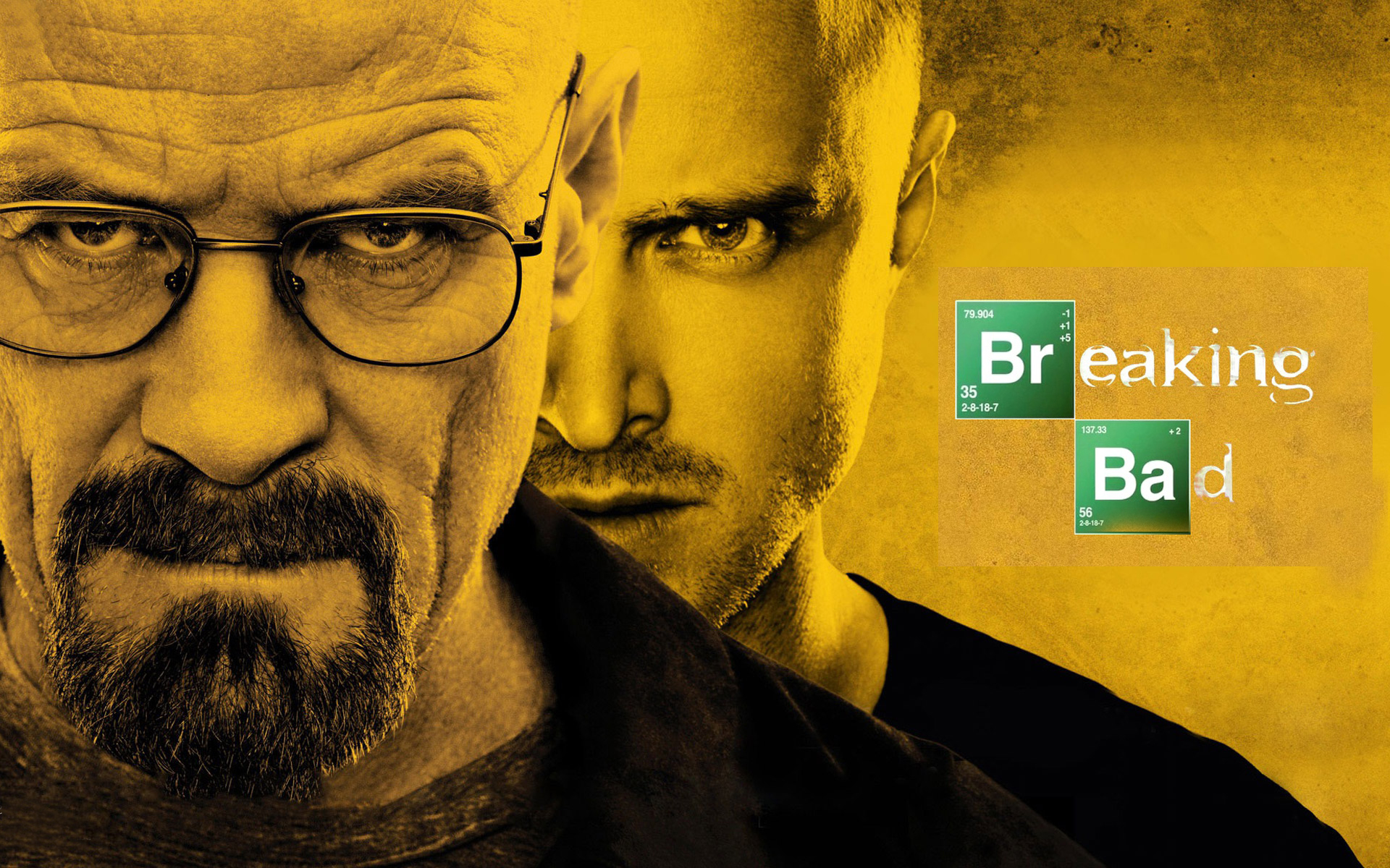 A Breaking Bad Theory