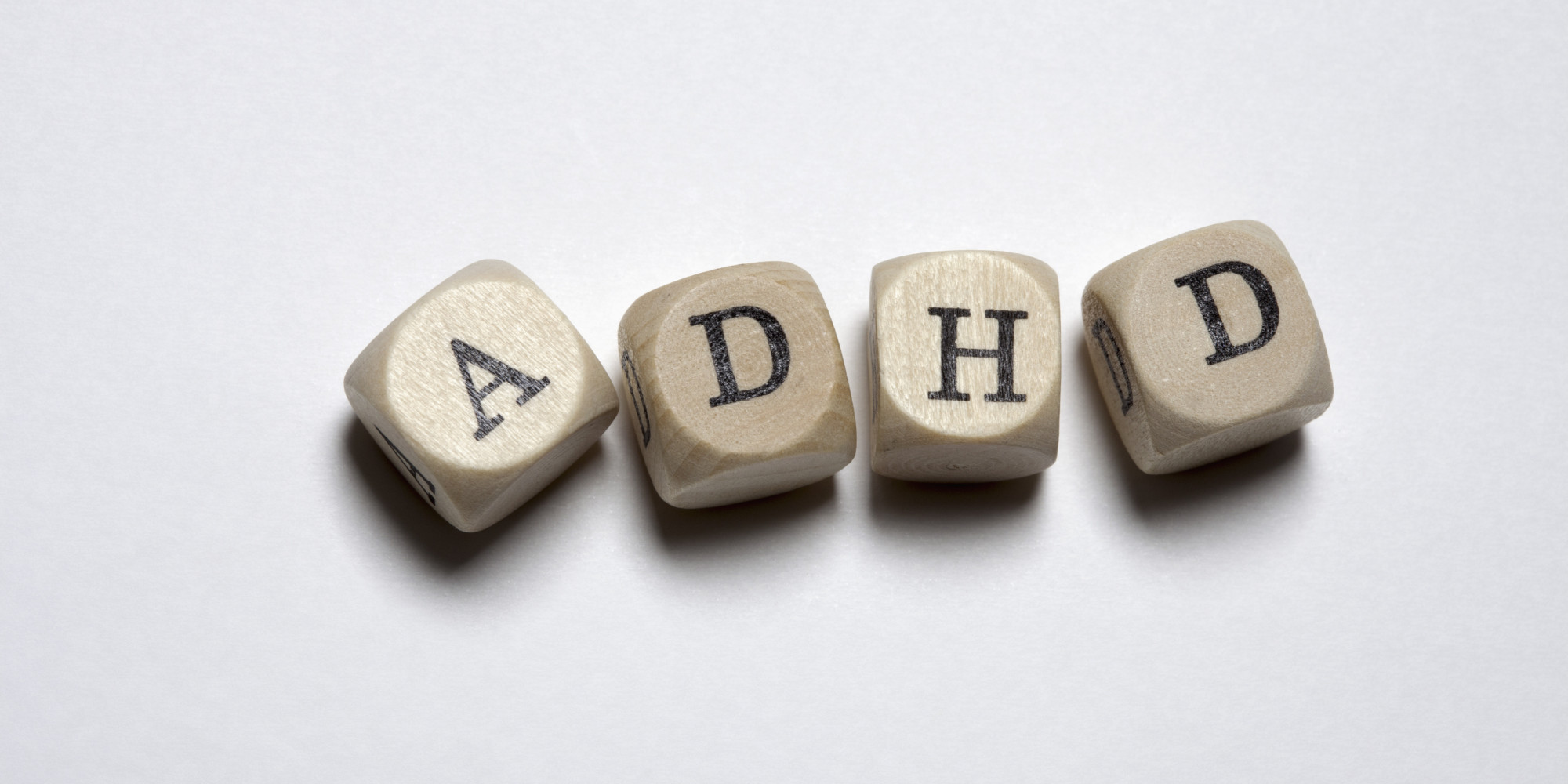 Mental Wealth: 1. ADHD